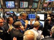 Wall Street riposa