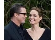 Brad Pitt aggredito squilibrato alla prima Maleficent