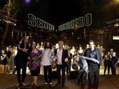 SEXTETO MILONGUERO: serata nella Buenos Aires degli anni giugno, ARCA DANCING-CONVENTILLO)