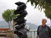 RAVELLO FESTIVAL: giugno ottobre grande mostra dedicata allo scultore inglese TONY CRAGG. sabato maggio biglietti tutti eventi disponibili prevendita