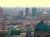 Berlino dalla alla parte