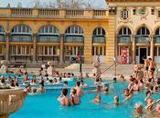 Terme primavera Budapest