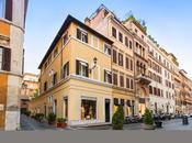 Inaugura primo flagship store Canali Roma