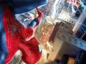 amazing spider-man potere electro