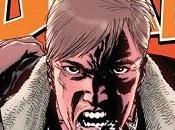 """edicola """"The Walking Dead"""" #19: """"Qui comando"""