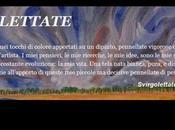 """Intervista Antonio Dario Fiorini """"Svirgolettate"""""""