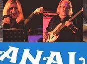 ANALOGY Tour 2014