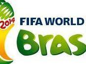 Mondiali Brasile 2014, calendario completo della prima fase orari italiani