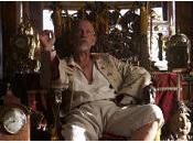 """Crossbones"": John Malkovich introduce Barbanera"