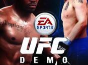 Sports UFC, demo prevista settimana prossima