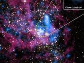 Buchi neri wormhole? Cosa centro delle galassie?