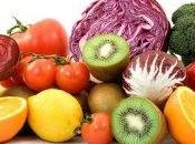 Frutta verdura l'estate