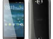 Acer Liquid Jade Leap sono ufficiali