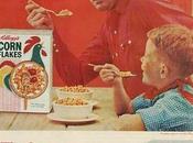 Maggio: Cornflake Girl