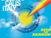 Salento Calls Italy Over Rainbow secondo posto iTunes (album dance), davanti Avicii.