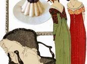 Pellegrino Artusi, Biancomangiare altri dolci