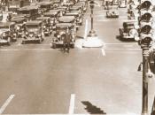 """semaforo compie anni. Italia primo 1925 Milano, Roma """"solo"""" 1929"""