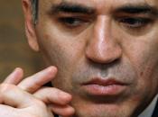 """Russia, Kasparov contro Putin: """"Sochi 2014 come Olimpiadi della Germania nazista"""""""