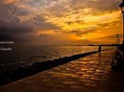 Grado, passeggiata mare Roberto Camuffo
