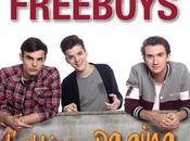 Esce nuovo singolo freeboys ultima pagina