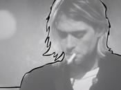 Kurt Cobain sulla propria identità propri problemi personali. intervista pochi mesi dalla morte.