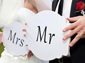 Matrimonio: idee look invitate