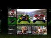 L'app mondiali Xbox
