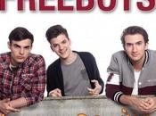 Esce nuovo singolo Freeboys titolo L`Ultima Pagina