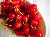 Ciliegie: gioia dell'estate racchiusa frutto