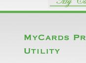 Cards Pro, portafoglio digitale iPhone Recensione