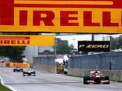 Anteprima Pirelli. Canada 2014