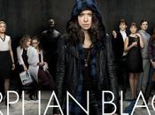 Orphan Black, Premium Action serie-evento spostato confini