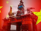 tensione Cina Vietnam spiegata parole: petrolio