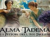 Alma Tadema pittori dell'800 inglese. Collezione Pérez Simón. Roma, Chiostro Bramante, febbraio-5 giugno 2014