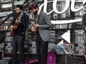 originals colora rock, folk jazz notti dell'Orticoltura