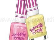 Rimmel Sweetie Crush: granelli d'estate sulle mani