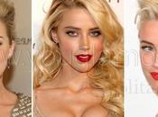 Amber Heard: bionda sexy elegante impazzire tutti!