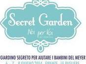 Secret Garden: giardino sorrisi speranze