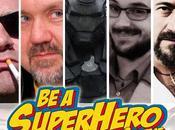 """Superhero"""" Original Cosplay Contest: scelta giuria"""