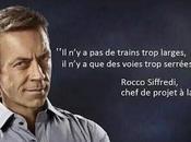 VERO #Epicfail SNCF (Ferrovie francesi) visto Twitter