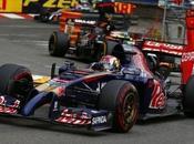 test Toro Rosso Renault legale
