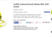 Ecco cosa pensiamo delle cuffie Coloud Knock realizzate Nokia