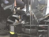 """Canada: McLaren modifica sospensione posteriore """"tapparella"""""""
