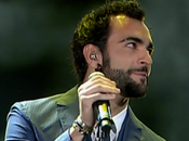 Video Marco Mengoni valle Music Awards 2014