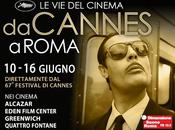 cinema Cannes Roma