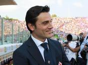 Fiorentina, Montella invia consolare Rossi