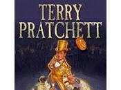 Making Money Terry Pratchett