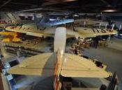 Museo dell'Aeronautica Gianni Caproni raccoglie espone collezione rilievo mondiale aeroplani.