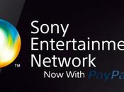 [PSN] Playstation arriva Paypal