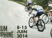 Critérium Dauphiné 2014: tappe partenti